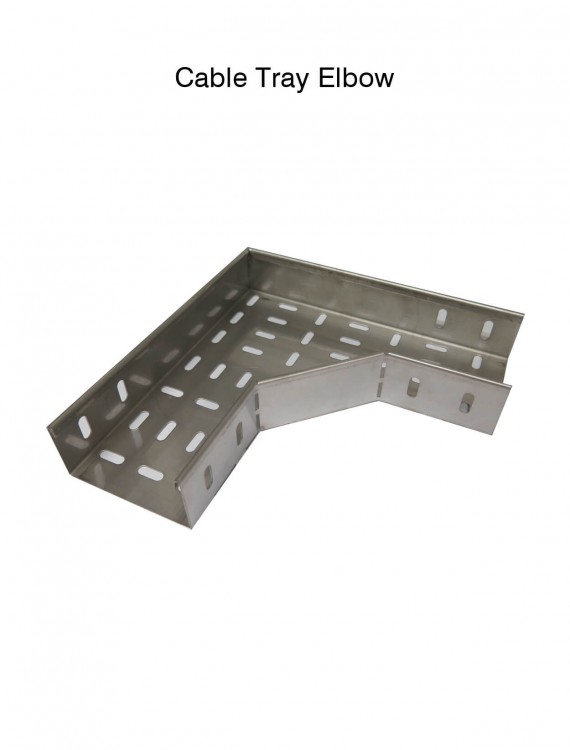 Cable Tray Elbow New