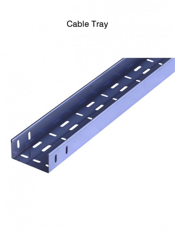 Cable Tray New
