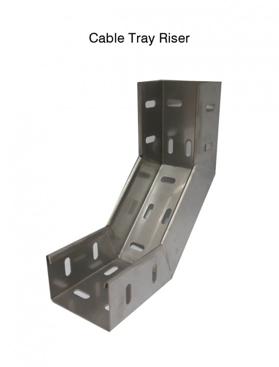 Cable Tray Riser New
