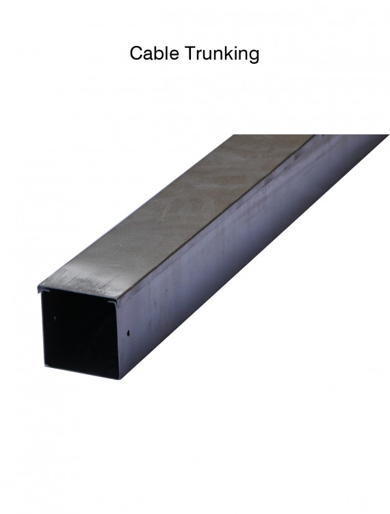 Cable Trunking New