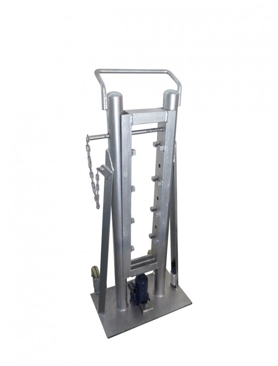 Cable Jack 2