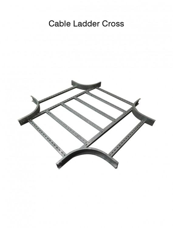 Cable Ladder Cross New