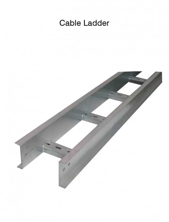 Cable Ladder New