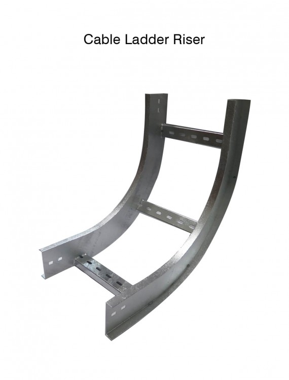 Cable Ladder Riser New